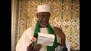 Sermon Thierno Saïdou