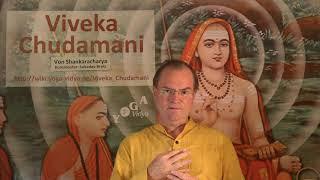 VC533 Du bist das Absolute jeder Zeit - Viveka Chudamani 533. Vers