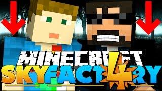 Minecraft: SkyFactory 4 -WHAT LIES BENEATH [11]