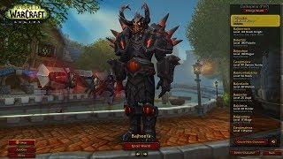 Bajheera+-+2500%2B+WMP%3A+Rank+1+Warrior+3v3+Arena+-+WoW+Legion+7.3+Warrior+PvP