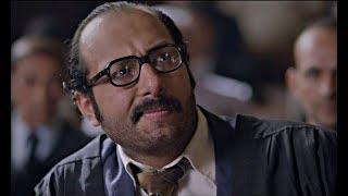 الفنان محمد ثروت يبدع في دور المحامي في أولى حلقات المسلسل