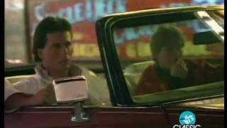 Jackson Browne - Tender Is The Night (original video)