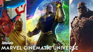 Marvel Movies After Avengers: Infinity War | Explained in HINDI