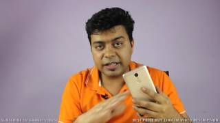 [Hindi] Redmi Note 3 India Review, Features and Expected Price