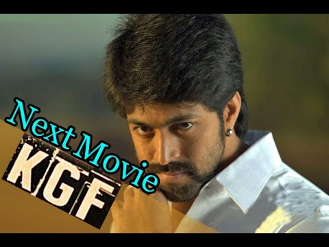 Yash's Next, 'KGF' To Be The Costliest Movie Of His Career!