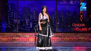 India's Best Cine Star Ki Khoj - Episode 1 - July 5, 2014 - Kamya Chaudhary