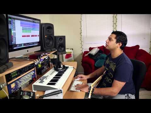 Xxx Mp4 Misha Mansoor S Guitar Recording Tips 3gp Sex