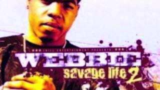 Webbie - You A Trip Slowed / Screwed
