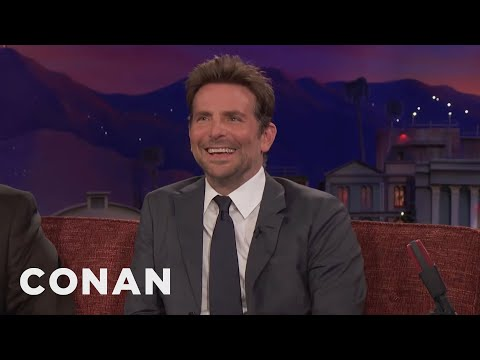 Bradley Cooper On The Thunderous Premiere Of
