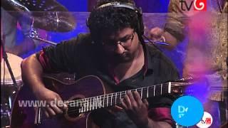 Sanda Mithuri - Kasun Kalhara @ Dell Studio Season 02 ( 24-04-2015 )