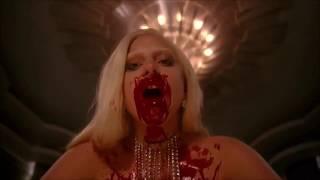 Lady Gaga in American Horror Story: She Wants Revenge - Tear You Apart (legendado)