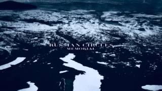 Russian Circles - Ethel