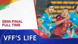 Highlight | Sanna Khánh Hòa xuất sắc vào chung kết Mekong Cup 2017 sau trận thắng trước Lao Toyota