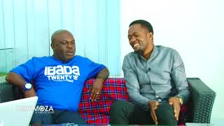 Huyu ndiye alikua Rose Muhando/Akiwa Mtoto Aliungua na Moto/Alitobolewa Macho, Ipyana Kibona