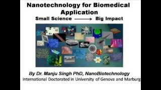 Nanotechnology for All  Part-1