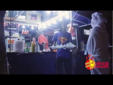 Pocong Mengganggu Burger Bakar Kaw Kaw Original Episode 2 Pocong Nak Burger Bakar