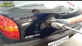 اصلاح صدمات السيارات | بدون سمكره   HD