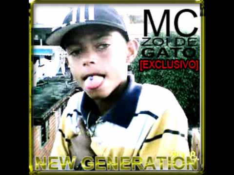 Mc Zoio de Gato C.V. P.C.C.