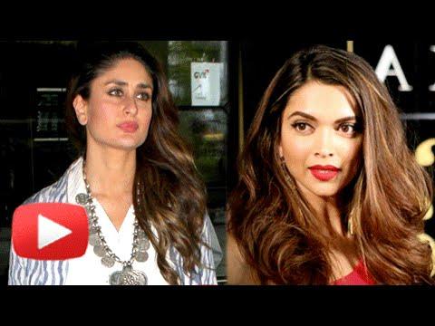 Kareena Kapoor ANGRY On Deepika Padukone Pregnancy Remark
