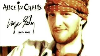 Layne Staley - Would  [Only Vocals]