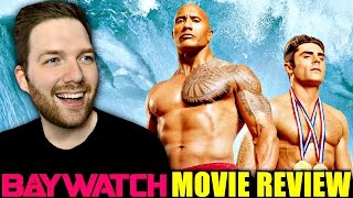 Baywatch - Movie Review