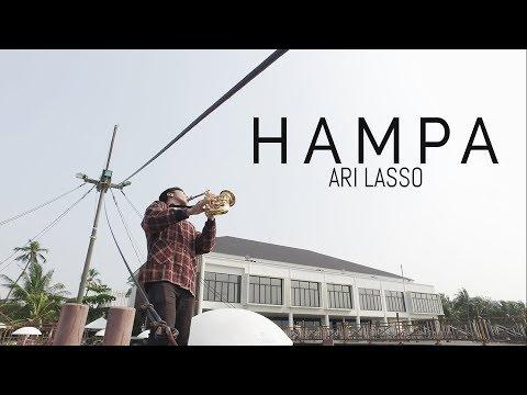 Hampa Ari Lasso Alto Saxophone Cover By Desmond Amos 4k Video