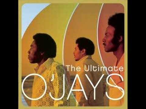 O jays Stairway to heaven