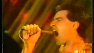 The Ruts - Babylon's Burning - Top Of The Pops - 1979