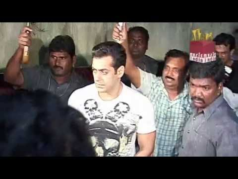Salman Khan, Angry With Deepika Checkout Why?