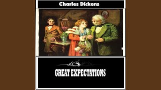 Charles Dickens: Great Expectations, Chapter 36