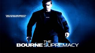 The Bourne Supremacy (2004) Irena (Expanded Soundtrack OST)
