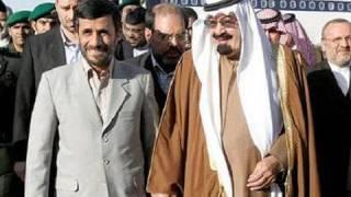 MIR: The Saudi-Iranian Neo Cold War