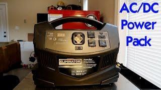 Motomaster Eliminator PowerBox