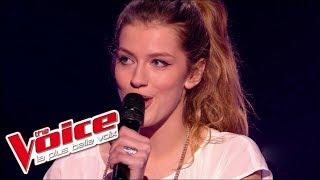 AaRON– U-Turn | Manon Palmer | The Voice France 2015 | Épreuve Ultime
