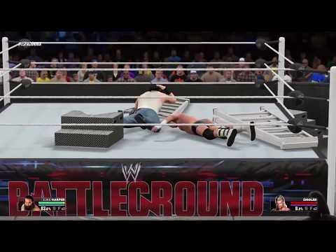 WWE 2K15 EXTREME MOMENTS! V
