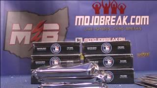 2017 TOPPS MUSEUM MLB 12 BOX CASE BREAK #6