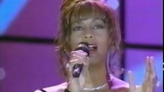 Whitney Houston - Live From 1994 World Music Awards