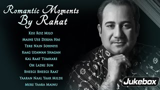 Romantic Moments By Rahat Fateh Ali Khan | Romantic Love Songs | Musical Maestros