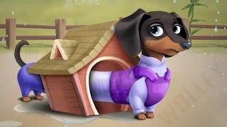 Animals Doctor Pet Care Kids Games | Farm Lake City Hospital 2 | Fun Animal Games for Children