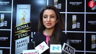 Tisca Chopra talks about her short film 'Chutney'