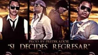 Mach & Daddy ft Nigga & El Roockie - Si Decides Regresar