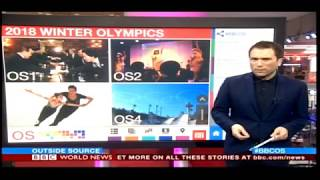 World News Today 2018 Winter Olympic to Kim kong un