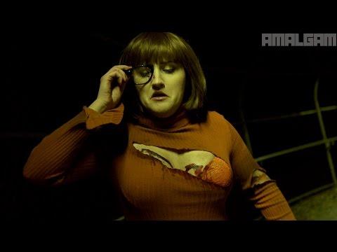 Velma Dinkley : Final Girl