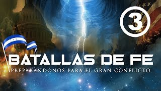 Batallas de Fe Honduras [3] Domingo 14/10/18
