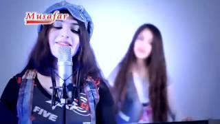 Afgjani New Female Singer - Ta Sara Me Meena Da