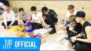 [Real GOT7 Season 3] episode 10. GOT7 Just loves I GOT7!