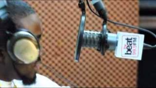 ICE PRINCE ON THE MIDDAY SHOW WITH TOOLZ PART 2