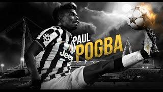 Paul Pogba ● Skills, Passes & Goals ● The octopus