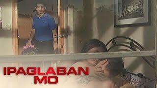 Ipaglaban Mo: Secret Affair