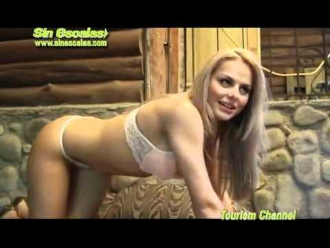 Johanna Ramirez Modelo Costa Rica